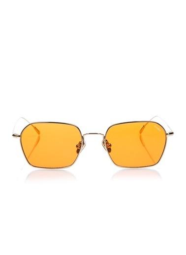 Hawk Güneş Gözlüğü Oranj